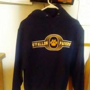 Boys hoodie sweatshirt